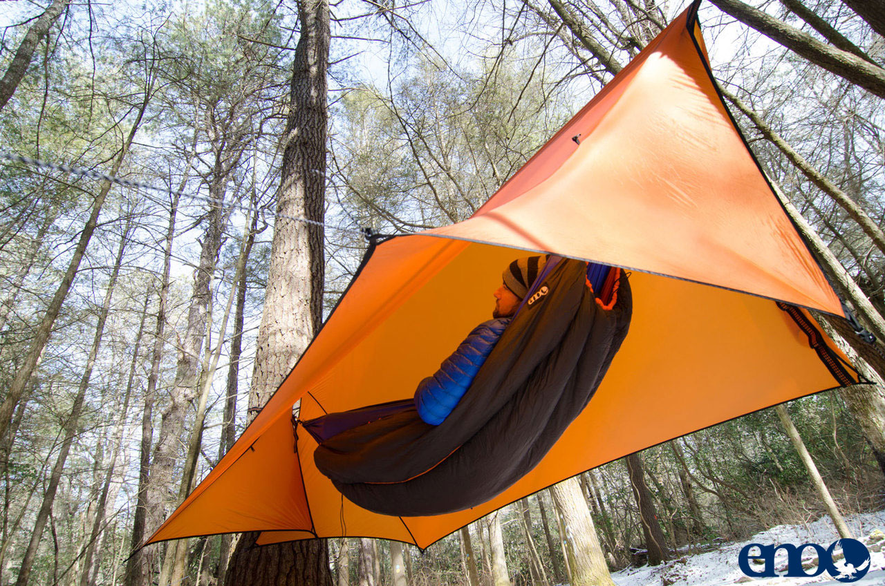 5 Ways To Stay Warm While Winter Hammock Camping Avidmax
