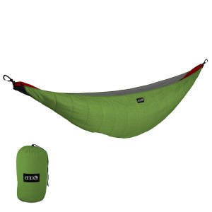ENO Ember 2 Underquilt product review