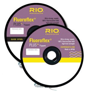 RIO Flurorflex tippet product review