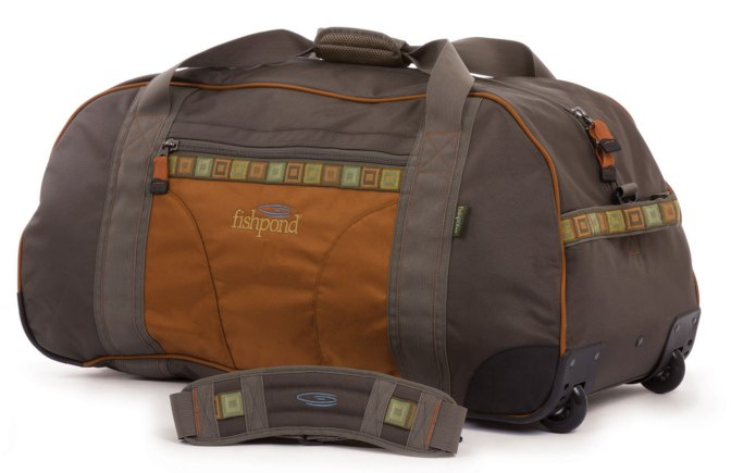 Fishpond Bumpy Road Product Review