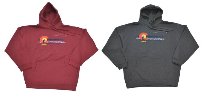 AvidMax Colorado Hoody