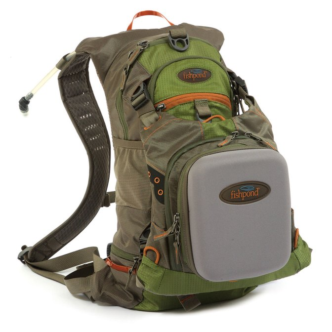 Fishpond Oxbow Chest / Backpack Fly Fishing Pack