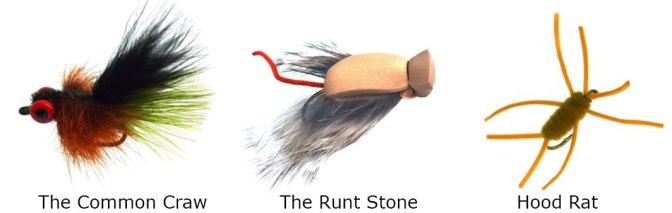 James Spicer Custom Designs Learn to tie these flies