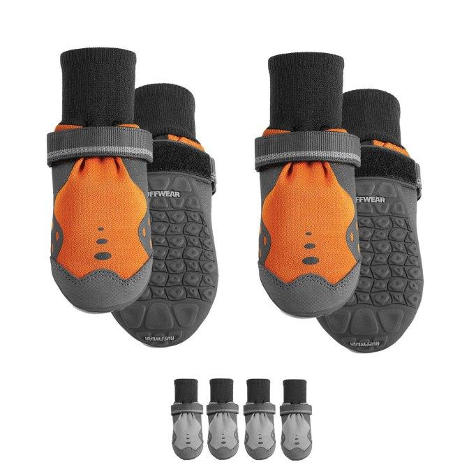 Ruffwear Summit Trex Dog Boots