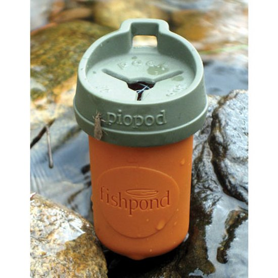 Fishpond PioPod Microtrash container review