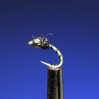 How to Tie a Poison Tung Fly: Video