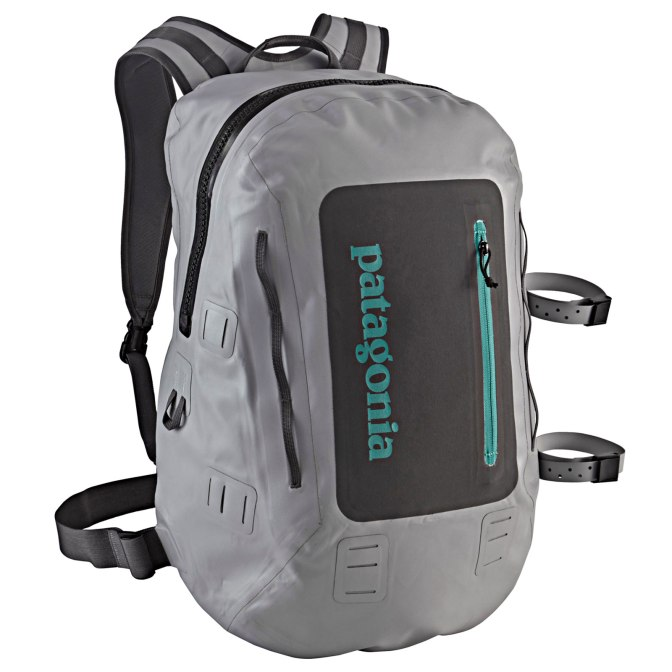 Patagonia Stormfront Pack highlights