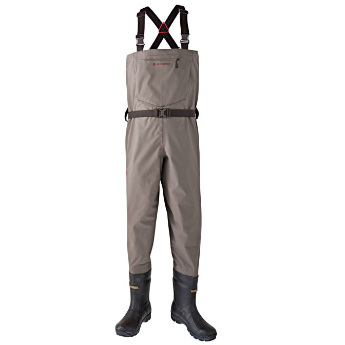 Redington Palix River Bootfoot Wader highlights