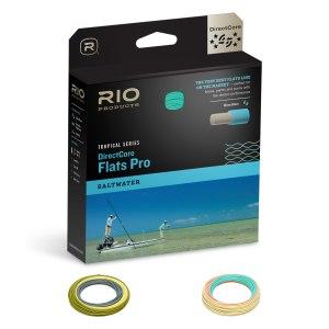 RIO DirectCore Flats Pro hightlights