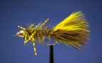 How to Tie the Autumn Splendor Fly: Video