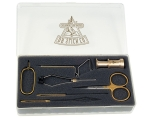 Dr. Slick 7 Piece Fly Tying Gift Set Product Review