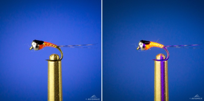 Learn to tie the Peridgon fly.