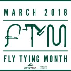 Your Fly Tying Month Bench Guide