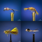 3 Easy Steps To Photograph Your Flies