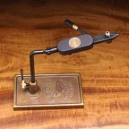 Regal Medallion Traditional Head Fly Tying Vise Product Review Winner