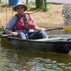 Kayak Fly Fishing in Chesapeake Bay Tributaries