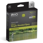 RIO InTouch Single Hand Spey Fly Line Product Review Winner