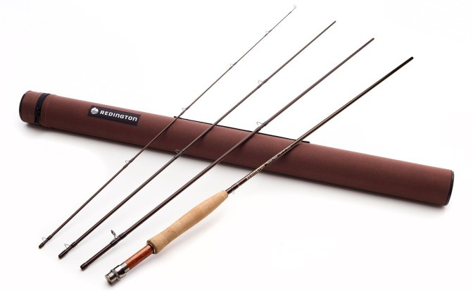 Redington Classic Trout fly rod review