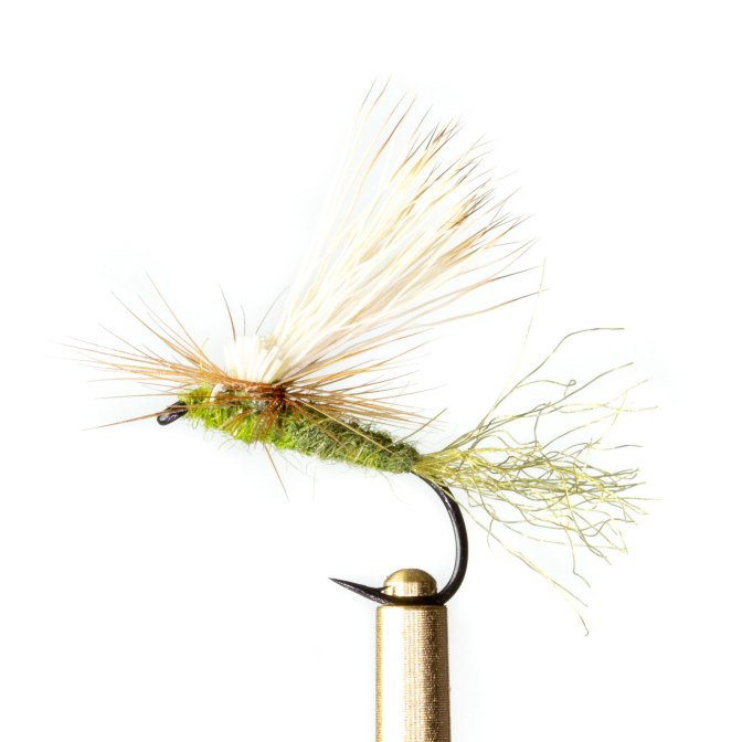 Learn how to the the EC Caddis - Video tutorial