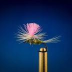How To Tie The Hi-Vis Parachute BWO: Fly Tying Video
