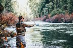 Just Go Fly Fish – Time On The Water Is Your Best Instructor