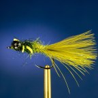 How To Tie The Pav's Dirty Damsel: Fly Tying Video