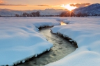 Expert Advice: 6 Tips for Winter Fly Fishing