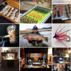 Fly Tying Month 2019 – Update #2