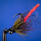 How To Tie The Hybrid Carp Fly: Fly Tying Video