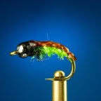 How To Tie The Beadhead Czech Catnip: Fly Tying Instructional Video