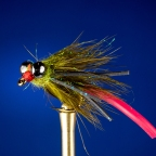 How To Tie The All Day Breakfast Variation: Fly Tying Instructional Video