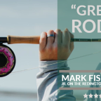 The Redington Path Fly Rod Product Review Winner