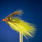 How To Tie The Back Stabber: Fly Tying Instructional Video