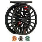 The Redington Zero Fly Reel Product Review Winner