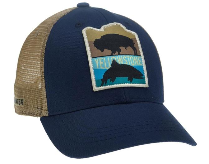 RepYourWater Yellowstone Hat Product Review Winner