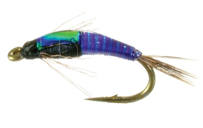 Juju Baetis Fly