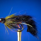 How To Tie The Critter Getter: Fly Tying Instructional Video