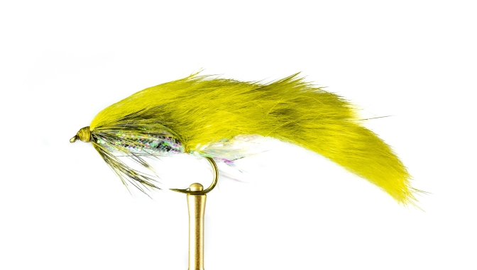 How To Tie The Rabbit Zonker: Fly Tying Instructional Video