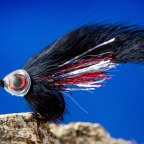 How To Tie The Masked Bandit – Fly Tying