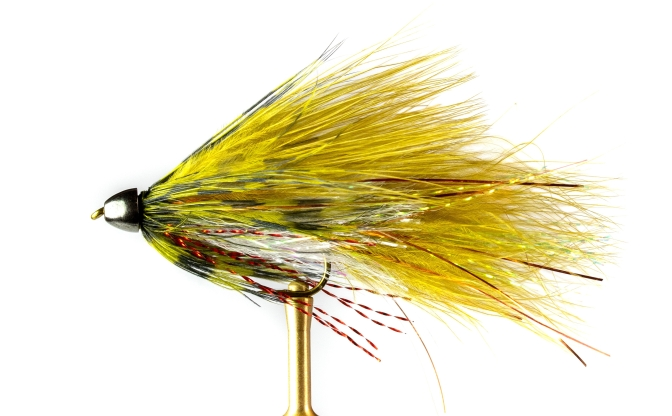 How To Tie The Lil' Kim Fly Tying Instructional Video & Recipe